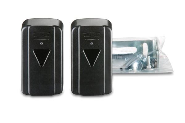 Einweg-Lichtschranke, 4-Draht für Drehtorantrieb / Toröffner Twist