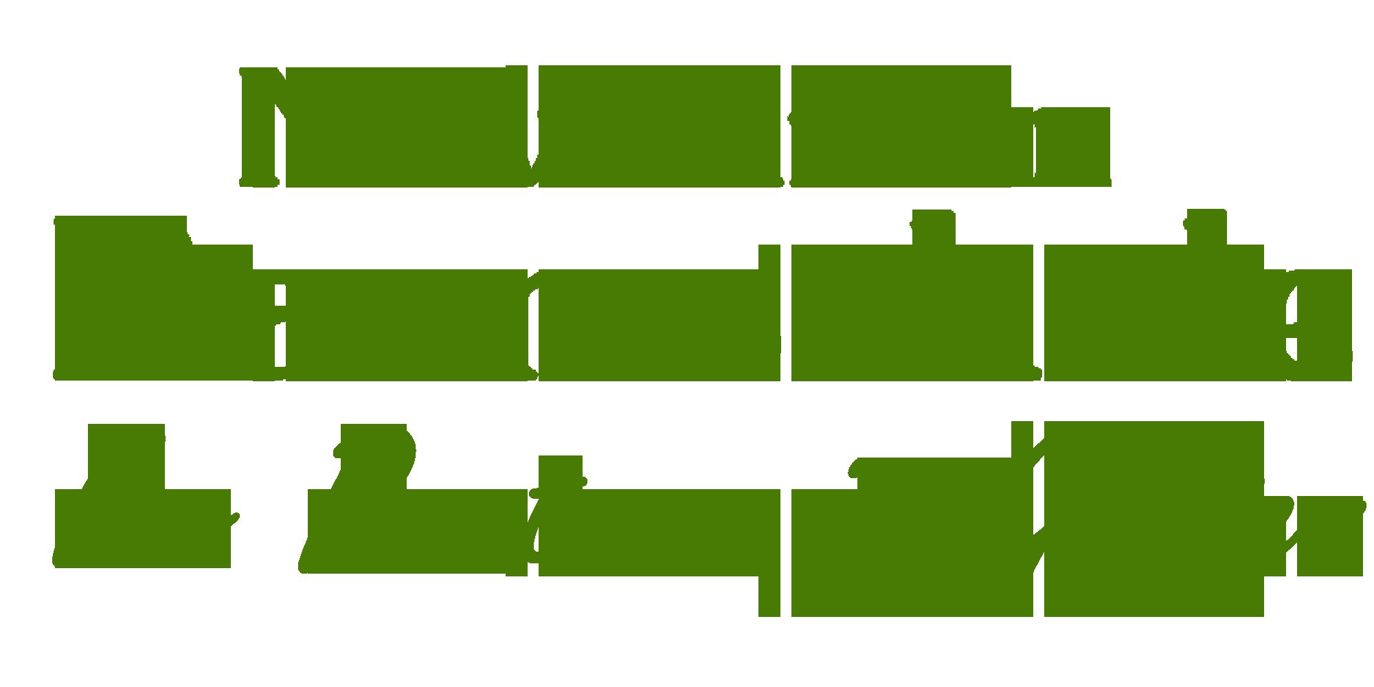 Baumschule NewGarden - Gartenpflanzen aller Art
